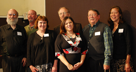 NTAUUS Recognition Award Recipients for 2012