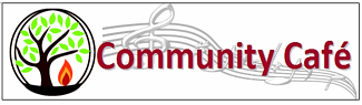 Community UU Cafe Logo