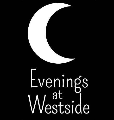 Evenings at Westside CoffeeHouse Logo