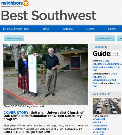 DMN NeighborsGo page image