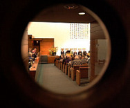 looking through the porthole at first dallas