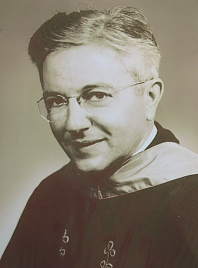 "Rev. Robert Jules ""Daddy Bob"" Raible"